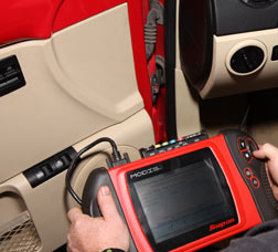 Car Repair Diagnostics - solving difficult repair problems